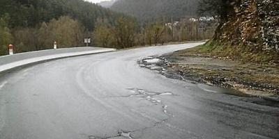 Sécurité Routière: personne n'est responsable de l'état de nos routes !
