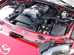 Prise en mains - Mazda MX-5 : retour aux sources