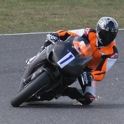 Superbike: Marcel Niederhausen est plus célèbre qu'on ne le pense