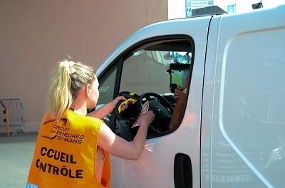 Emploi: l'Automobile Club de l'Ouest recrute 800 personnes pour les épreuves 2014
