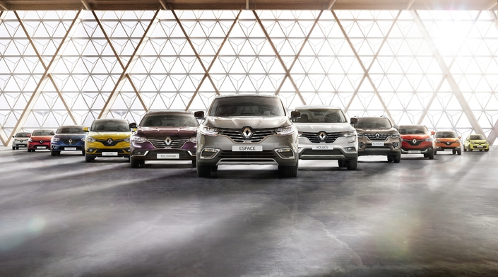 Renault dévoile un nouveau plan stratégique… sans grand intérêt