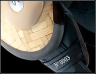 ROOF : lumière sur son casque moto écolo Bamboo !