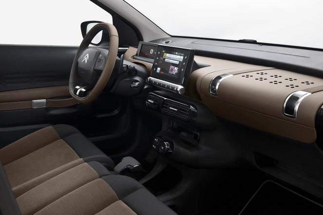 La Citroën C4 Cactus face à ses rivales