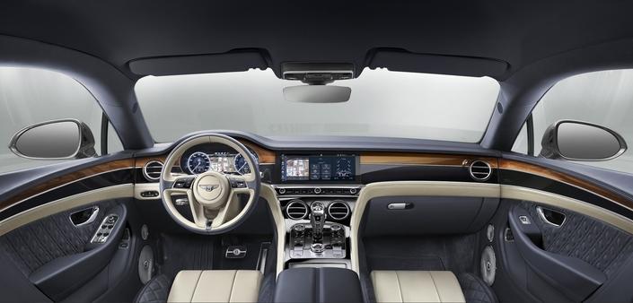 Tout savoir sur la Bentley Continental GT 2017 (présentation vidéo)