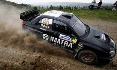 WRC Nouvelle Zélande: Ford Champion du Monde
