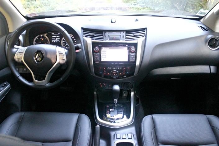 Le Renault Alaskan arrive en concession : quand le malus n'existe pas