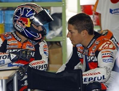 Moto GP - France: Le nouveau moteur Honda sera au Grand Prix d'Italie avec Okada