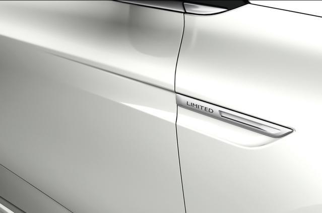 Renault: une série spéciale pour la Mégane, la Limited
