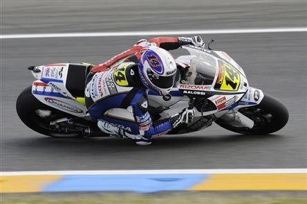 Moto GP - France D.2: La moins bonne qualif de la saison pour Randy
