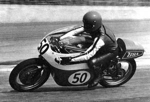 1970 : 200 MILES DE DAYTONA : JOURNEE HISTORIQUE POUR LA HONDA  CB750R (épisode 2)