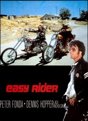 Diffusion du film « easy rider » samedi soir (5 juin) sur France 3 en hommage à Dennis Hopper…