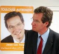 Elections : Jean-Luc Forget veut que Toulouse soit le premier site de fabrication de la voiture à air comprimé MDI !