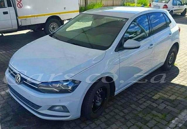 Volkswagen: la prochaine Polo surprise sans camouflage