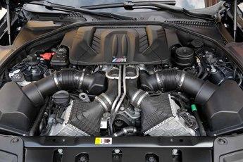 Essai vidéo - BMW M5 F10 : leurre de pointe