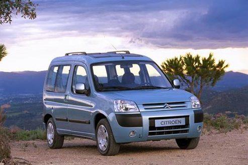 Essai - Citroën Berlingo : un restylage utile