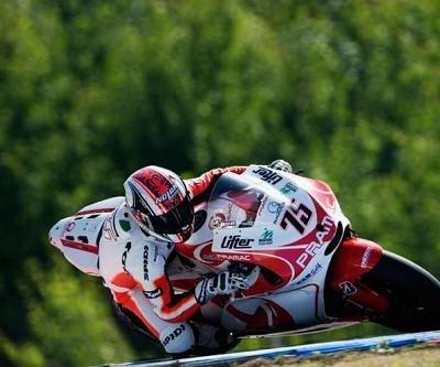 Moto GP - Ducati: Pasini est toujours dans les tuyaux