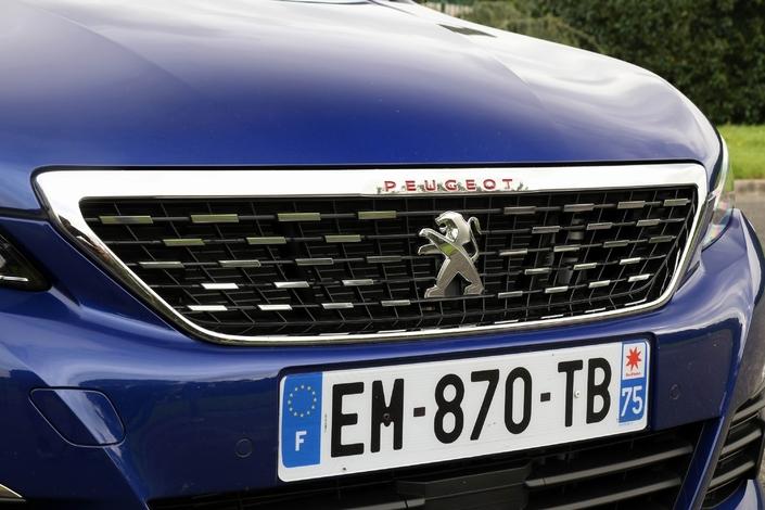 Essai vidéo – Peugeot 308 SW restylée (2017): les breaks ont encore leur mot à dire