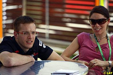 Formule 1 - Australie: Bourdais, parmi les Grands