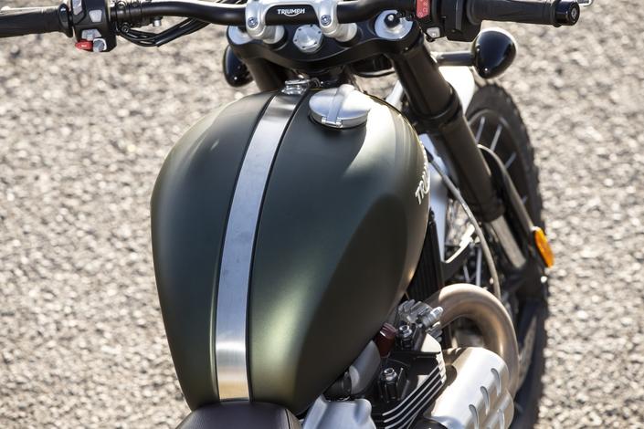 Essai Triumph Scrambler 1200 XC