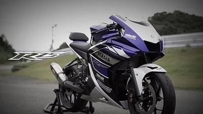 Actualité – Yamaha: les noms de YZF-R3 et R3 ont été enregistrés