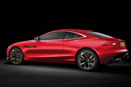 Jaguar Xk Replacement 2017 >> Future Jaguar XK : comme ça