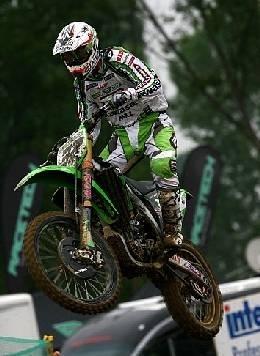 Mx1 à Mantova : Nouveau podium pour Sébastien Pourcel