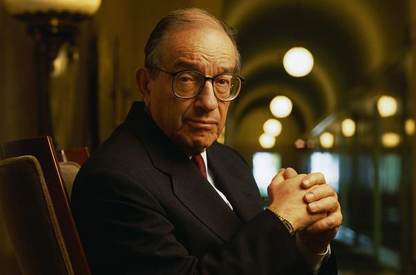 Alan Greenspan : la voiture électrique, la seule alternative au pétrole