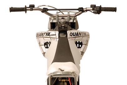 Quantya : des motos tout-terrain électriques proposées en France dès mars 2008 !
