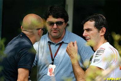 Formule 1 - GPDA: Un nouveau Président et des absents de marque
