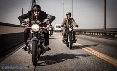 The Distinguished Gentleman's Ride 2015: c'est le 27 septembre prochain