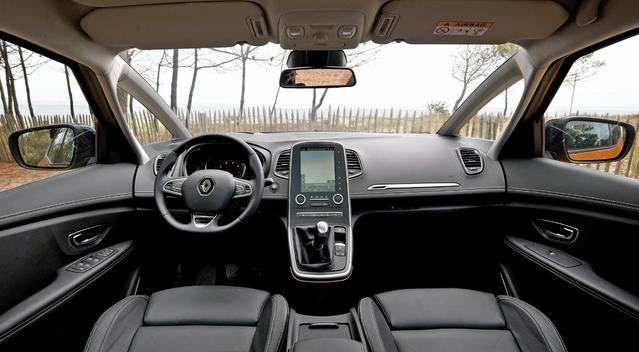 Quelle Renault Scénic choisir?