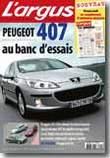 Peugeot 407 : finition indigne ou pas ?