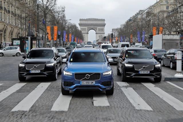 Top 10 Caradisiac - Les marques qui gagnent le plus sur chaque voiture vendue