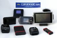 Test exclusif Caradisiac : huit avertisseurs de radars