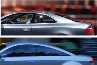 Audi A5 & S5: l'amour rend-il aveugle ?