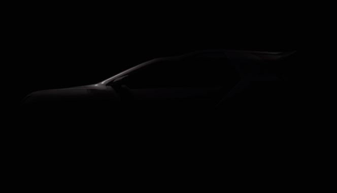 Peugeot revient au Dakar : la vidéo teasing