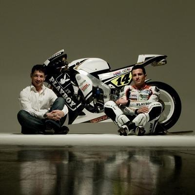"""Moto GP - Honda: LCR, une """"seconde famille"""" pour Randy"""