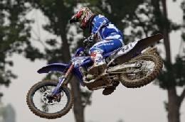 Mx2 à Mantova - Aubin gagne une manche, Cairoli le GP