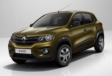 Renault a vendu dix millions de voitures low-cost