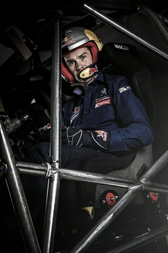 Peugeot au Dakar dès 2015 avec la 2008 DKR pour gagner