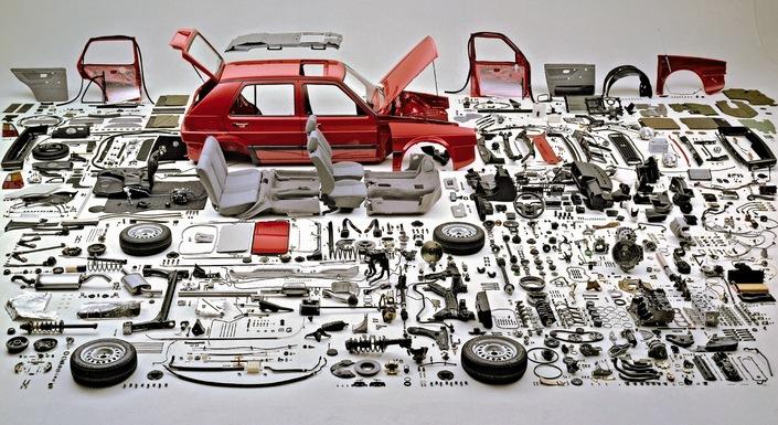 Volkswagen Classic Parts: des pièces détachées pour les anciens modèles