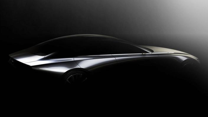 Salon de Tokyo 2017 : nouveaux design et moteur pour Mazda