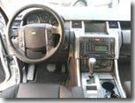 Range Rover Sport :  un Range   dynamique