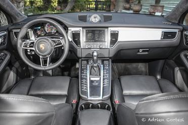 Essai vidéo - Porsche Macan : la machine à sous