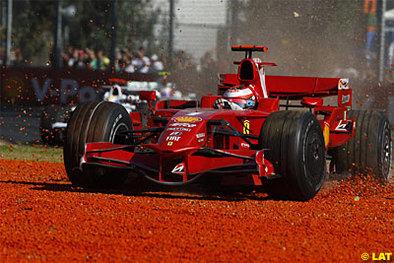 """Formule 1 - Domenicali: """"Nous avons encore à découvrir tous les paramètres du système"""""""