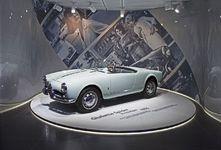 Alfa Romeo ouvre les portes de son Musée Historique à Arese