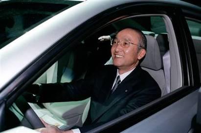 Toyota : l'hybride généralisé d'ici 2020 mais pas d'hybride diesel