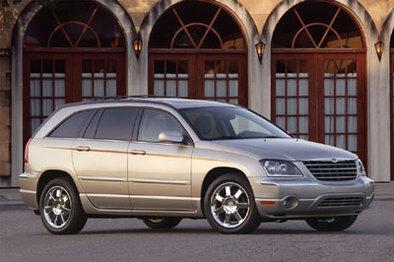 Les rappels d'Amérique: Ford Volvo Chrysler