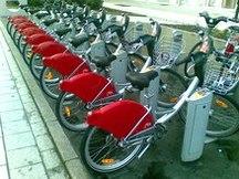 Rouen : cy'clic, le système de location de vélos en libre-service