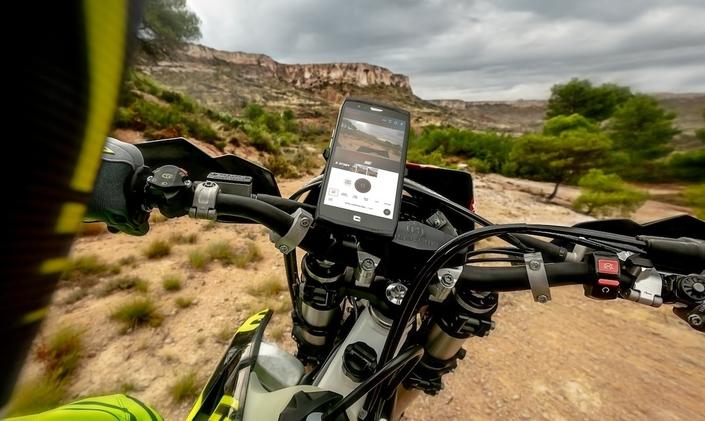 Crosscall Trekker-X4 - 1er smartphone avec action cam intégrée S1-crosscall-trekker-x4-smartphone-avec-action-cam-integree-l-essai-580635
